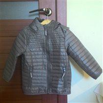 Куртка vertbaudet