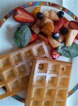 Завтрак :-)