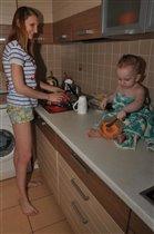 Кухонных дел мастер