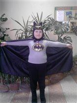 Мой любимый Бэтманёночек