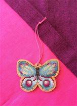 Бабочка (заготовка) от Дивной Вишни