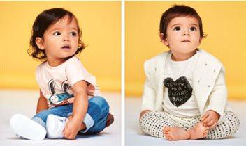 Как одеть ребёнка: 5 образов на любой случай