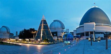 Московский Планетарий примет участие в «Ночи в музее»