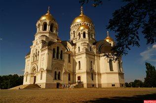 новочеркасский кафедральный войсковой собор