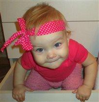 Само Очарование любимая доченька!!!