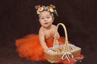 Наша дочурка