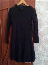 платье Ральф Лорен, размер 2. на наш примерно 42й.