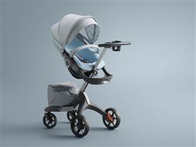 Новая коллекция летних комплектов для колясок Stokke®