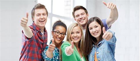 Праздник немецкого языка в Гёте-Институте 28 мая. Высшее образование в Германии, кино и колбаски