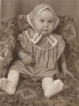 Моя кукла 30 лет назад - само очарование