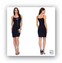 Платье эйр 15 синий