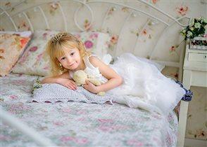 Моя очаровашка))
