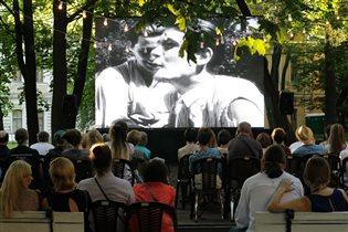Фестиваль интеллектуальных фильмов «А-кино». Любовь и Революция