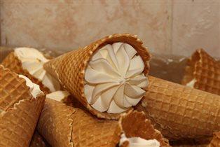 Какое мороженое любят в разных странах