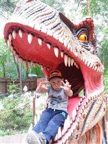 Любимые динозавры