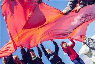 День молодёжи в ПандаПарк