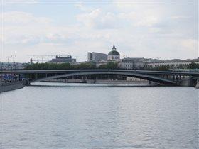 Москва. Большой Устьинский мост