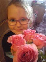 Катюше 6 лет