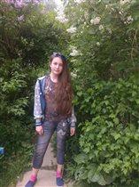 Девушка Дарья