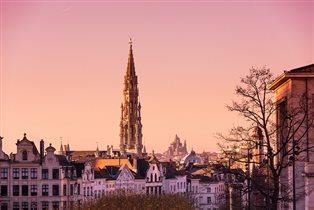 Hi Belgium Pass: выходные в Бельгии  за 149 евро