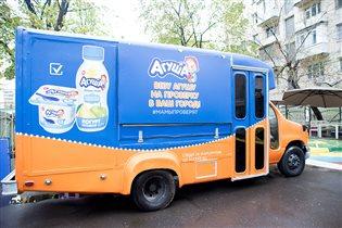 «Агуша» запустил марафон проверок детского питания