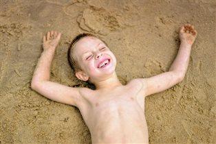 Не жизнь-а наслаждение, отдых на море!