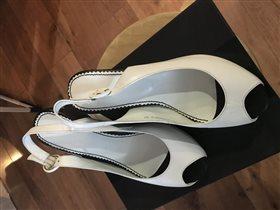 Босоножки Paolo Conte 37 размер