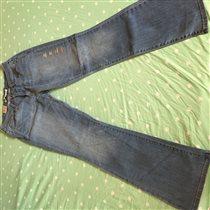 Новые джинсы Levis 515, bootcut, 8M\29