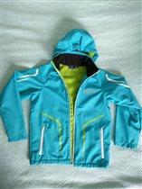 Б/У куртка д/мальчика LIndex р.158 700р