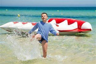 Морские каникулы