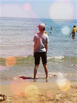 Море, я люблю тебя!