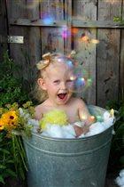 Совершенно летнее счастье!!!