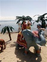 Покоряем слоника