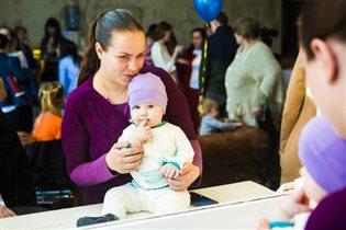 Проект 'Отметка родителей' собирает гостей в Москве