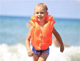 Лето – это море солнца, света и тепла…Это радости