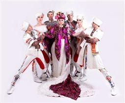 Всемирный фестиваль циркового искусства «ИДОЛ-2017» стартует 14 сентября в Москве