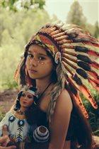 Играем в индейцев