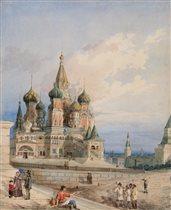Бесплатные лекции 'Московские тайны' в Историческом музее