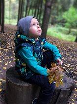Осень встречаем...