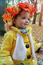 Моя маленькая Осень