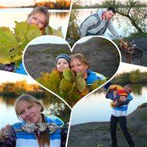 Осенний шашлык!!!