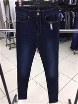 джинсы W-i