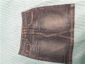 Юбка Tom Tailor 44 размер