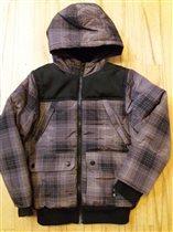 Куртка на холодную осень 140 Kiabi