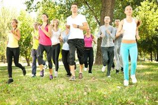 Фестиваль «Здоровая осень»