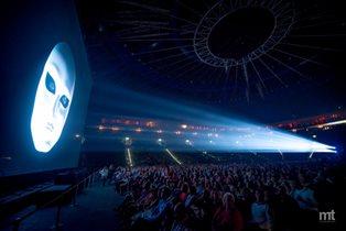 Концертное 3D-шоу 'Vivaldianno. Город зеркал'