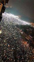 Массовый протест в Румынии против коррупции, 20 ян