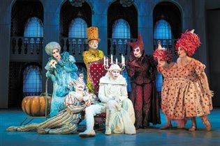 «Главный хит Театра мюзикла» – впервые в самом центре Москвы