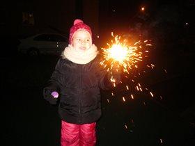 и новый год, и зимняя забава!