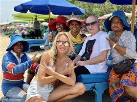 Новое трэвел-шоу «Туристы» на СТС - снобы, провинциалы и инстаграмщицы оценят лучшие курорты